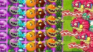 Plants vs Zombies 2 Mod Max Level vs Hard Level MOD Made by Primal PVZ 2 no Hack