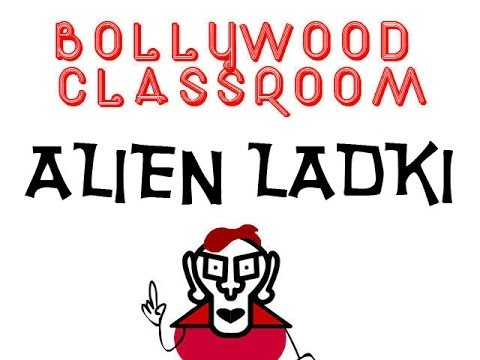 Bollywood Classroom  -alien Ladki-  Episode 16 video