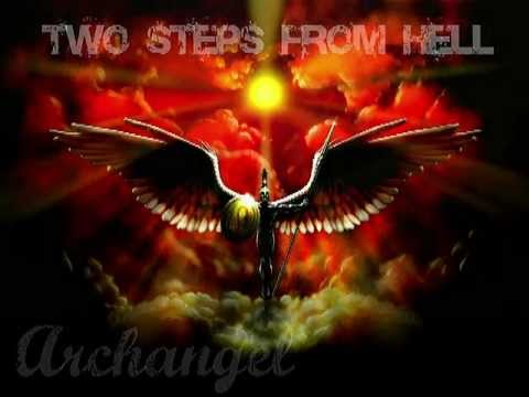 Epic Music Guitar -two Steps From Hell - Archangel video