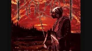 Kalmah - Black Roija