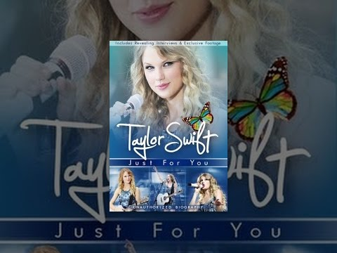 Taylor Swift Just For You video
