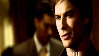 Elena&Damon (Apologize).wmv
