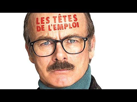 LES TÊTES DE L'EMPLOI - Les Extraits du film (Franck Dubosc - Comédie 2016) streaming vf
