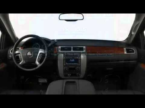 2008 GMC Yukon Hybrid Video