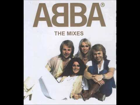 Abba Nonstop Megamix Part 2