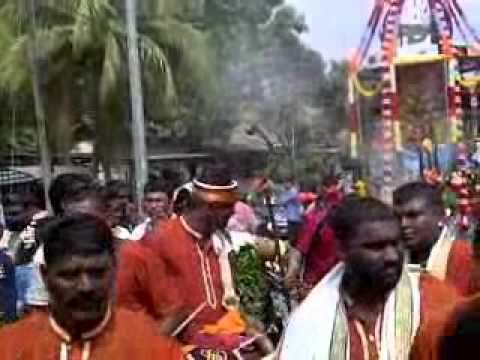 Snaum 2011  Sentul Kaliamman Thiruvilla video