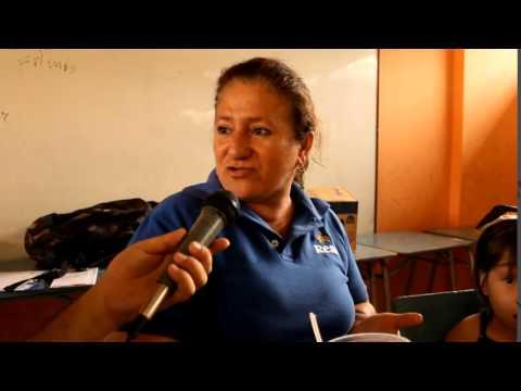Patronato de Acción Social trabaja en proyecto Chone Incluyente