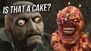 10 CRAZY Things Resident Evil Players Have Done
