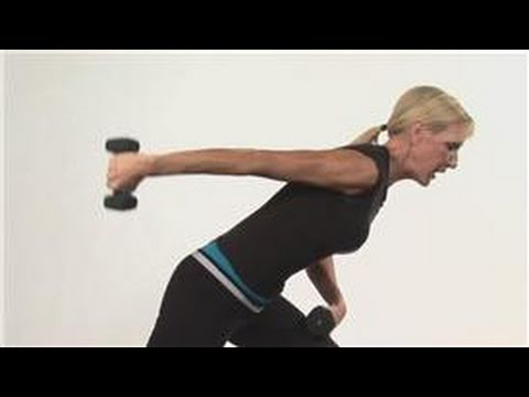 How to Gain Muscle : How to Gain Arm Muscle With Exercises