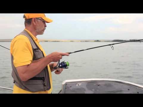 рыбалка на ириклинском вдхр