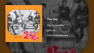 Watch Guess Who Key video