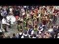 Cortège des Carnavals du Monde 2017 - Stavelot