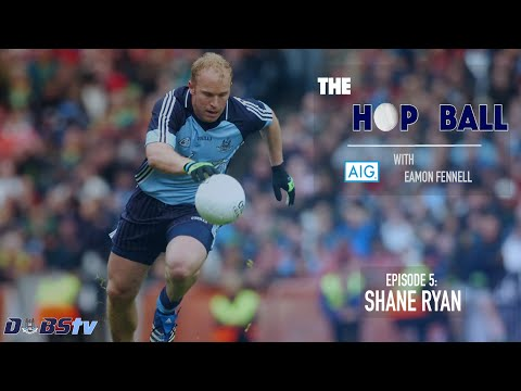 The Hop Ball Episode 5- Shane Ryan