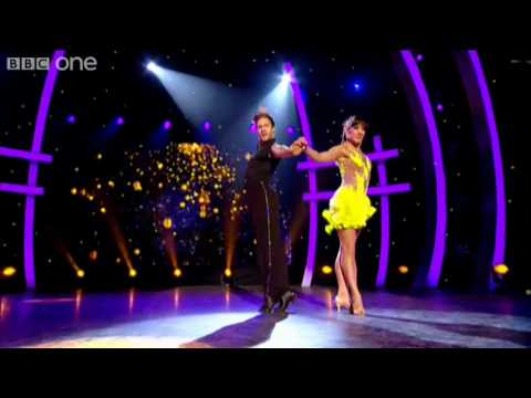 Week 2: Mandy & Alastair - Cha Cha Cha - So You Think You Can Dance - BBC One