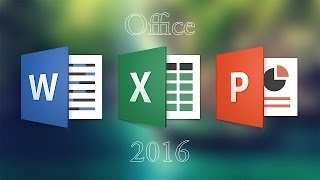 How to get Microsoft Office 2016 FULL for Free