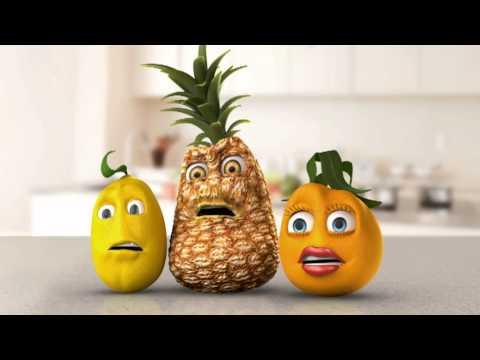 Kad se voće koncentrira
