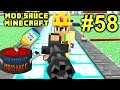 Minecraft Mod Sauce Ep. 58 - Battle to the Death !!! ( HermitCraft Modded Minecraft )