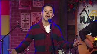 David Archuleta Christmas Everyday