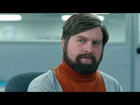 Dinner for Schmucks zach galifianakis funny laughing seen