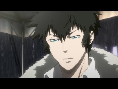 Psycho-Pass is listed (or ranked) 1 on the list The Best Seinen Anime & Manga Series