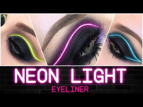 Neon instructions tutorial