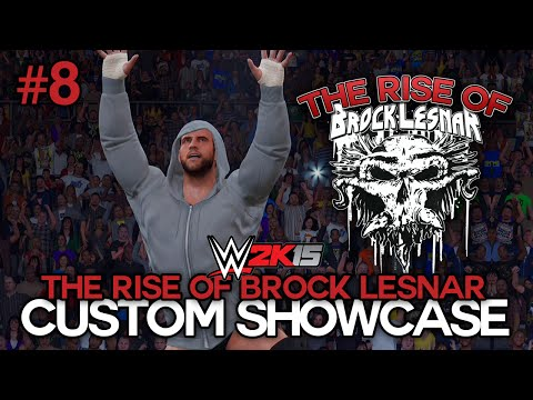WWE 2K15 -