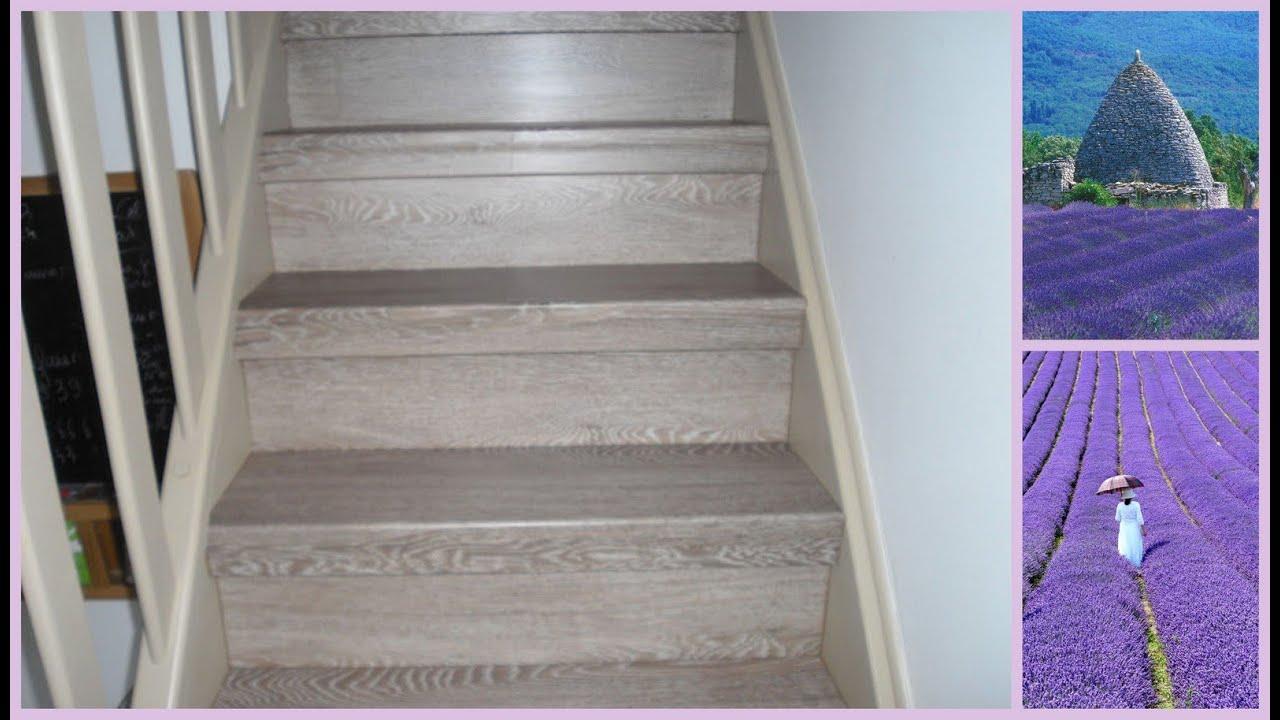 Refaire Les Marches D Un Escalier En Bois Lsmydesign Com