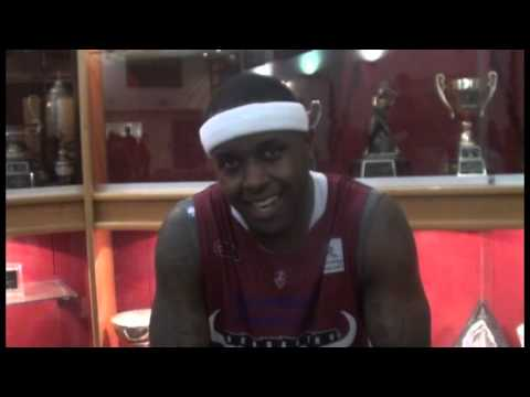 Basketball Expressions Interview with Bundaberg Bu.mp3