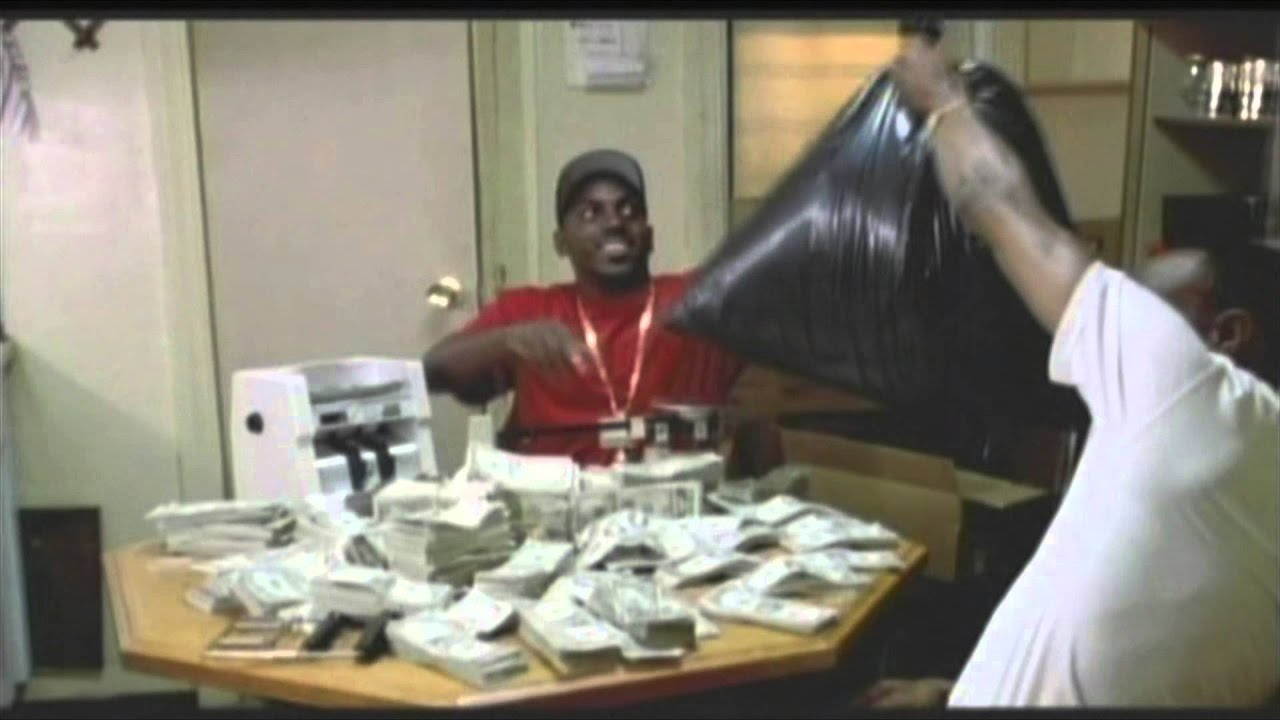 Paid In Full Movie Montage - YouTube
