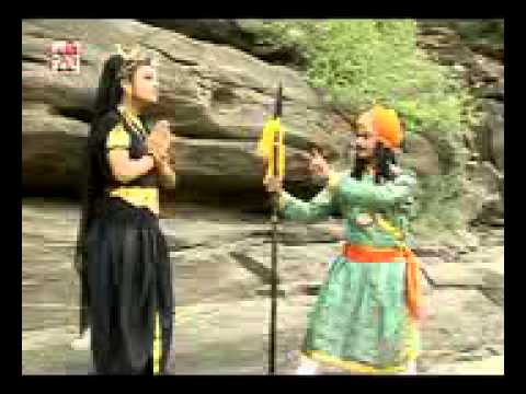 ♫♪ ~ Gogaji Ka Vivah ~♫♪  Full Rajasthani Song Video video
