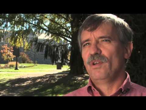 Virginia Tech: Tree identification app