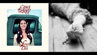 Download Lagu Sky Full Of Love - Lana Del Rey vs. Florence + The Machine (Mashup) Gratis STAFABAND