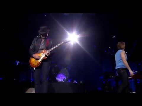 Bon Jovi - Always (cleveland 2013) video