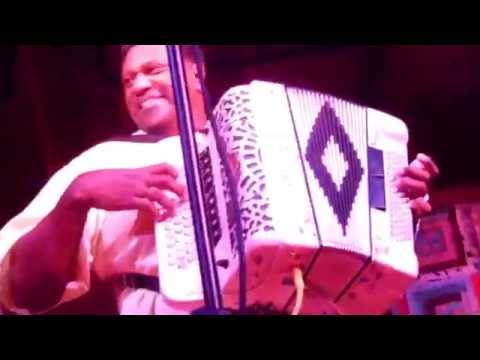 zydeco People.....chubby Carrier & The Bsb....8 10 14 video