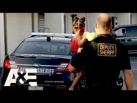Live PD: Bring Your Kid to Work Day (Season 4) | A&E