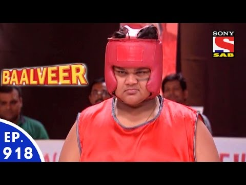 Baal Veer - बालवीर - Episode 918 - 17th February, 2016 thumbnail