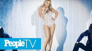 Download Lagu Mariah Carey On Why She Kept Her Bipolar Disorder Hidden For Years: PEOPLE Exclusive | PeopleTV Gratis STAFABAND