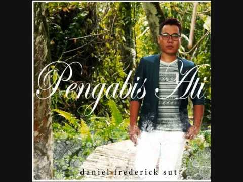 Pengabis Ati - Daniel Frederick Sut (lagu Iban Baru 2013) video