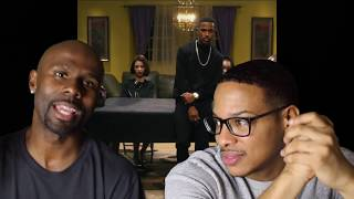 Download Lagu Big Sean - Play No Games ft. Chris Brown, Ty Dolla $ign (REACTION/REVIEW) Gratis STAFABAND