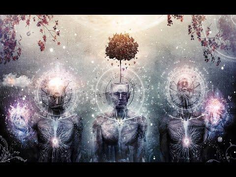 Consciousness Shift - Deep Inner Self Connector - Theta Realms Binaural Brainwave Meditation