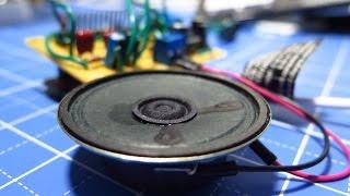 How To Make A Basic Amp - Tinkernut Workbench