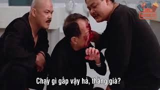 KungFu Lực Vương 2 Cậu Bé KungFu   Phim Lẻ Võ Thuật Trung Quốc Hay Lồng Tiếng