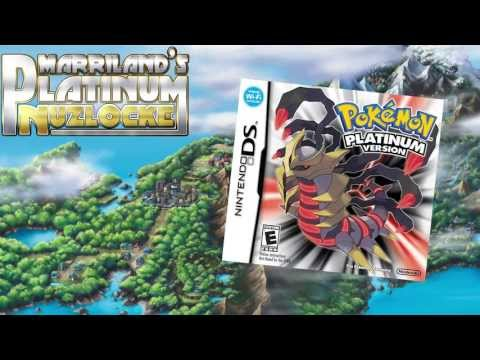 Marriland's Pokémon Platinum Nuzlocke: The Introduction!
