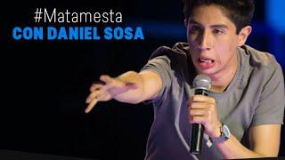 Matamesta Daniel Sosa