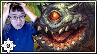Hearthstone: This Void Terror is INSANE!