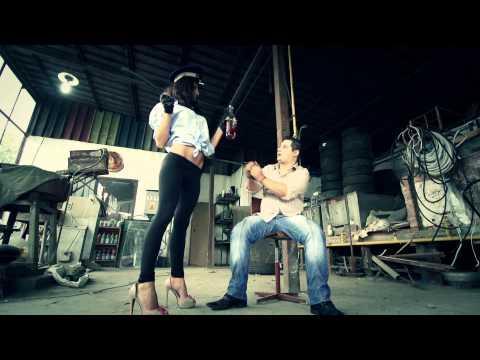 PAHARE, PAHARE (Videoclip 2012)