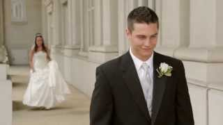 Love Never Fails - Bowling Green Kentucky Wedding Videography / Cinematography by Creek Films HD