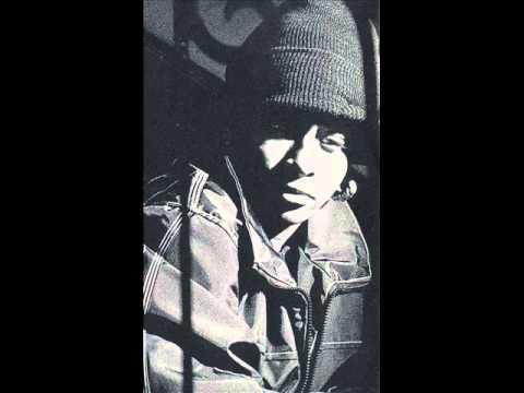 champ mc - stressin' me (Bronx, NY 1994)