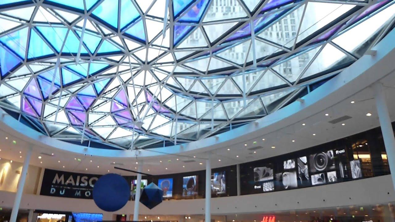 Paris centre commercial de beaugrenelle 09112013 youtube - Centre commercial de beaugrenelle ...