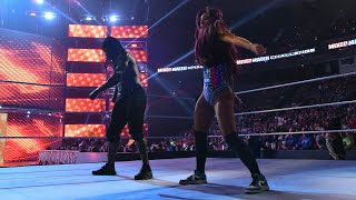 Revive The Dance Breaks And Distrust In This Week's WWE MMC Playoff Recap